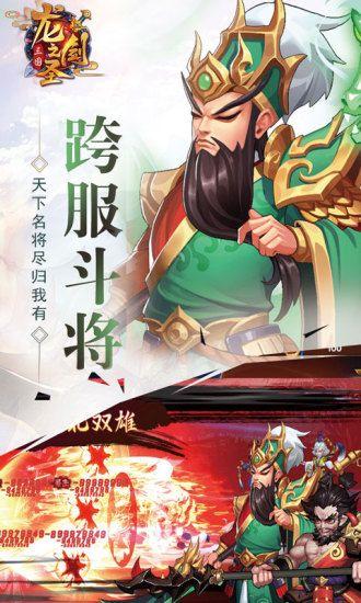 龙之剑圣破解版最新版
