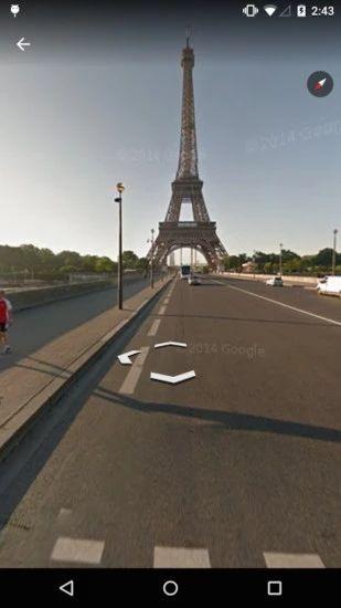google地球手机版