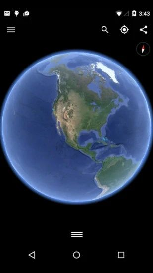 google地球手机版安卓下载