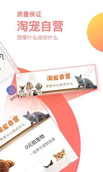 淘宠网app最新版最新版